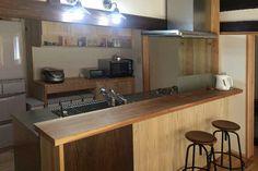 takase_04 Kitchen, Table, Furniture, Home Decor, Cooking, Decoration Home, Room Decor, Home Furniture, Interior Design
