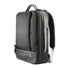 Habik Laptop Computer Backpacks Office Messenger Bags for Notebook Macbook Air Pro Case 13 15-inch