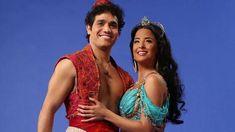 Disney's ALADDIN - Disney On Broadway - First Look - Musicals