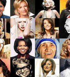 26 Of The Worlds Most Powerful Quotes From Successful Women  Here is a nice collection of some of the worlds most powerful quotes by successful women.