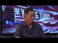 Interview with George Takei - Legendary Actor and Political Activist