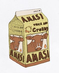 iconic sour milk packaging from South Africa. Couldn't acquire the taste for it, myself! But, super healthy. South African Design, Brand Symbols, Milk Packaging, African Crafts, South African Recipes, Out Of Africa, Zulu, My Heritage, Weird And Wonderful