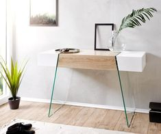 DELIFE console Henora white high gloss glass legs Order now at: moebel.ladendirek … room Source by ladendirekt Coffee Table 2019, Ikea Living Room, High Gloss, Console, Interior Design, Glass, Furniture, Ikea Ideas, Home Decor