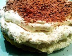 Provocolate: Hazelnut Dacquoise- An Impromptu Birthday Cake