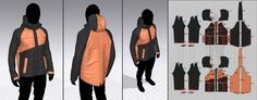 New Features of Marvelous Designer