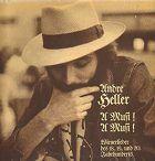 André Heller: A Musi! A Musi! Martin Buber, Gustav Mahler, Viktor Frankl, Stefan Zweig, The Uncanny, Sigmund Freud, Dream City, Vienna, Good Books