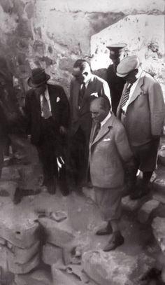 Atatürk'ün Kızılcahamam'da Çekilen 9 Fotoğrafı - MustafaKemâlim Dance Hip Hop, Republic Of Turkey, The Republic, Dance Moms, Dance Aesthetic, Types Of Intelligence, The Turk, Turkish Army, Famous Places