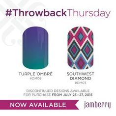 FREE SHIPPING today only!  Monday 7/27/2015!  Comment below if you are interested! #freeshipping   https://chrissyevanchek.jamberry.com/