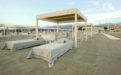 Villa Grey Beach Hotel Forte dei Marmi