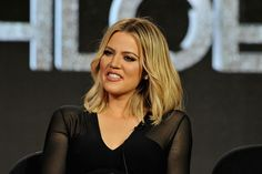 """""""Keeping Up With The Kardashians"""" star Khloe Kardashian shares her three valuable secrets for getting over a breakup."""