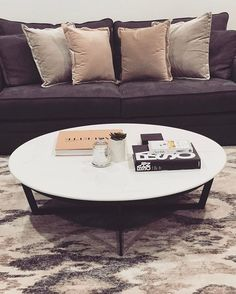 When we can keep this place clean (with a toddler at home) it's 😍😍😍 #livingroom #interiordesign #interiorstyling #freedomfurniture #jameslanedesign #sofastyle #coffeetable #coffeetablestyling #marblecoffeetable #interiors #mutedcolors #love #cleanliness #picoftheday