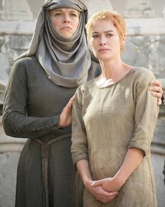Game Of Thrones Season 5 Episode 10 - I almost felt sorry for Cersei, ALMOST.