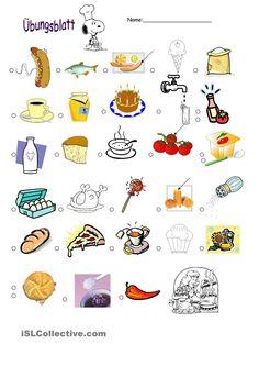 Lebensmitteln