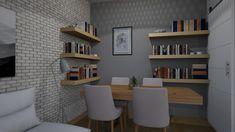 Roomstyler.com - Living Bookcase, Shelves, Room, Home Decor, Shelving, Homemade Home Decor, Shelf, Rooms, Open Shelving