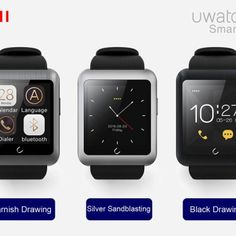U WATCH U11 Smart Watch Phone Best Offer On sale