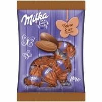 Milka vajíčka Noisette 90g - Kliknutím zobrazíte detail obrázku.