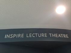 Lecture Theatre, Building, Buildings, Construction