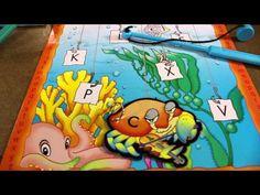 Discovery Toys - AB Seas®  Teaching children in a fun way