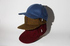 Hip Hop and Base-caps by Mühlbauer made of Austrian loden New Star, Hip Hop, Cap, Pure Products, Solar Shades, Baseball Hat, Hiphop