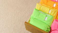 L'ABC des couches lavables - Bébé - 0-12 mois - Couches - Mamanpourlavie.com