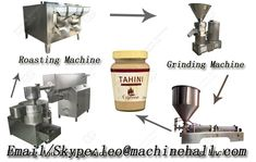 If you want to know more about sesame tahini grinding production line please visit our website: http://www.peanutmachines.com/products/sesame-machines/sesame-tahini-grinding-production-line.html Or you can contact me with freely. Contacts: Ms.Cara Email|Skype: leo@machinehall.com Whatsapp|Phone: 008618539931566