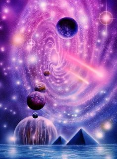 I Like It Wild And Cosmic...Always From Here To Infinity !... http://samissomarspace.wordpress.com