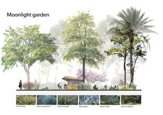 """Image 3 of 8 from gallery of Agence Ter Selected to Redesign LA's Pershing Square with Proposal for """"Radical Flatness"""". Courtesy of Agence Ter and Team"""