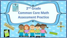 2nd grade end of the year math assessment