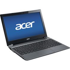 Acer Chromebook Giveaway  One lucky reader will win the Acer C7 Chromebook valued at $199!