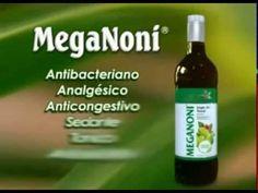 MegaHealth - ANTIOXIDANTES - MegaNoni.