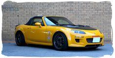 Nopro mx5 NC front bumper