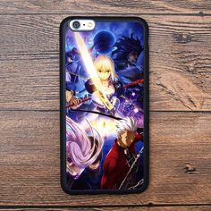 The Fifth Holy Grail War Case For IPhone