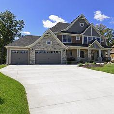 Architectural Designs House Plan 73325HS - Craftsman Jaw-Dropper
