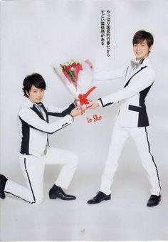 Sho  Jun