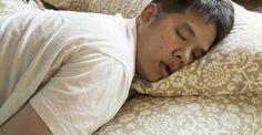 El ronquido puede crear problemas de salud irreversibles que no puedes ignorar