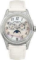 Patek Philippe Complicated Watches Ladies Annual Calendar 4937G-001