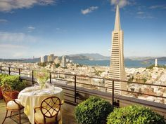 Best new hotels in the U.S.