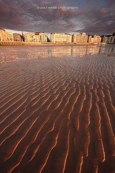 San Sebastián #Spain