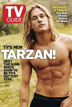 Tarzan movie winnick ceyhan