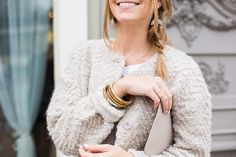 Two Ways of Doing Neutrals - A PIECE of TOAST // Lifestyle + Fashion Blog // Dallas