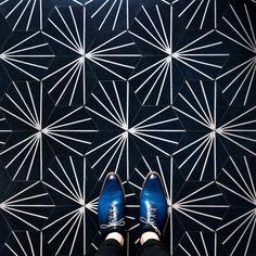 El arte de los suelos de París en una serie de fotos   VICE   Colombia