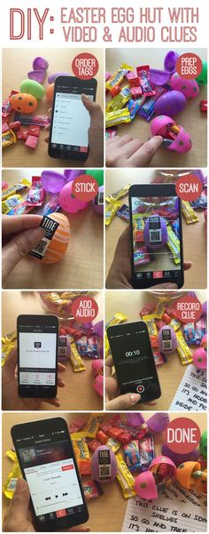 Use TINE for your upcoming Easter egg hunt. Download the TINE app at www.tinetag.com and buy tags at http://www.www.www.tinetag.comshop: