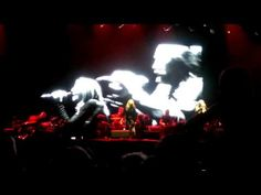 Thom Yorke Joins Portishead On Stage, History Occurs | Offradio | Turn your radio OFF!