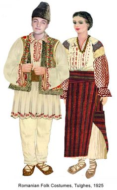 Ethnic Clothes, Ethnic Outfits, 1 Decembrie, Folk Embroidery, Moldova, Eastern Europe, Fashion History, Traditional Outfits, Kimono Top