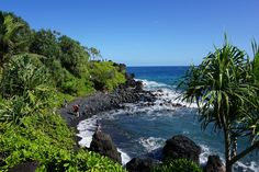 Maui Must Sees and Local Eats - Road to Hana Tips and Bucket List :: something lovely blog