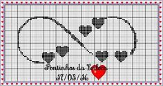 Thrilling Designing Your Own Cross Stitch Embroidery Patterns Ideas. Exhilarating Designing Your Own Cross Stitch Embroidery Patterns Ideas. Cross Stitch Heart, Cross Stitch Borders, Cross Stitch Alphabet, Cross Stitch Designs, Cross Stitching, Cross Stitch Embroidery, Embroidery Patterns, Pixel Art, Wedding Cross Stitch Patterns