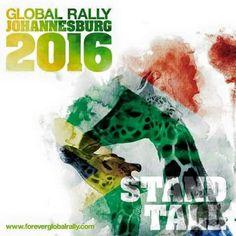 GLOBAL RALLY 2016