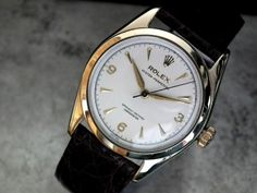 Vintage Rolex, Vintage Watches, Rolex Oyster Perpetual, Wristwatches, Luxury Watches, Watch Bands, Omega Watch, Watches For Men, Heart