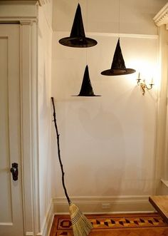 22 Ideas para decorar tu casa en Halloween 441a5e83b21