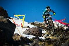 Yeti Cycles is a high-end mountain bike manufacturer. Freeride Mountain Bike, Mountain Biking, Yeti Cycles, Mtb Clothing, Mount Everest, Chile, Cycling, Travel, Biking